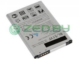 <b>Аккумулятор RocknParts Zip для</b> LG G4 434484, цена 31 руб ...