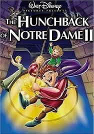 O Corcunda De Notre Dame 2