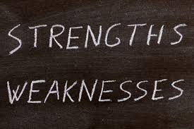 questions to help develop strengths not weaknesses
