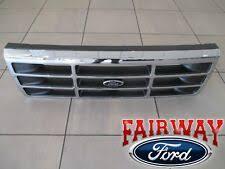 <b>Решетки радиатора</b> Ford — купить запчасти c доставкой на eBay ...