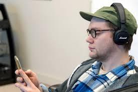<b>Marshall Mid Bluetooth</b> Headphones Review   Digital Trends