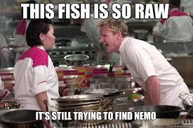 Gordon Ramsay | Know Your Meme via Relatably.com