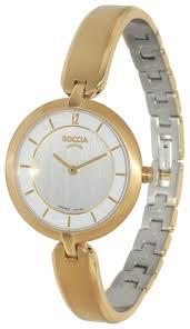 Наручные <b>часы BOCCIA</b> 3164-05 — купить по выгодной цене на ...