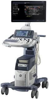 <b>Аппарат ультразвуковой</b> диагностики «Logiq S8»*