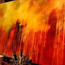 G.G. <b>Fashion Abstract</b> Canvas Art Painting, Rs 01 /square feet | ID ...