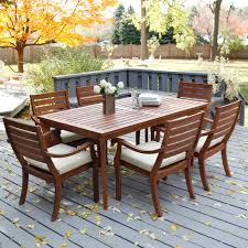 wooden patio furniture sets full size of patio amp outdoor outdoor wooden patio furniture sets bro