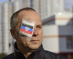 На Соборной площади в Одессе произошел конфликт между местным жителем и общественными активистами, - Нацполиция - Цензор.НЕТ 5852