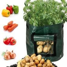 Popular <b>Potato Grow</b> Bag Vegetables Planter Bags-Buy Cheap ...