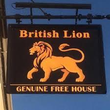 <b>British Lion</b> (@BritLionDevizes) | Twitter