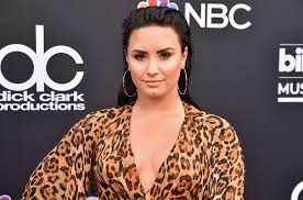 Demi Lovato Was Spotted at 'The Bachelorette' Season Finale ...