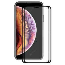 <b>Prince</b> 2.5D 0.2mm Tempered Glass Full Screen Protector iPhone ...