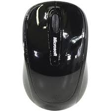 Беспроводная Мышь <b>Microsoft</b> Wireless Mobile <b>3500 Black</b> ...