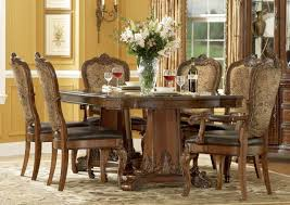 Formal Round Dining Room Sets 12 Pc Furniture Katelyn Formal Dining Set Table W 10 Chairs And