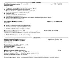 breakupus pleasing example of resume format experience breakupus fair resume examples resume and construction awesome cover letter of resume besides