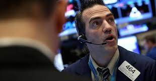 Dow notches 15th record close since election; Treasury yields rise ...