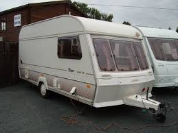 1992 Abbey Piper 14-4EX | Used Caravan - abbey-piper-14-4ex-864