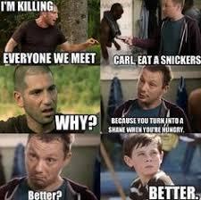 the WALKING DEAD. on Pinterest   Walking Dead Memes, Rick Grimes ... via Relatably.com