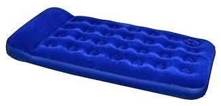 <b>Надувной матрас Bestway</b> Easy Inflate <b>Flocked</b> Air Bed 67224 ...