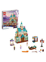 <b>Конструктор LEGO Disney</b> Frozen 41167 <b>Деревня</b> в Эренделле ...