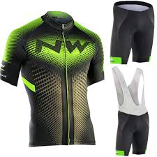 nw 2018 summer breathable men cycling jersey mtb clothing