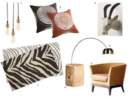south african decor: style guide south african inspired lighting amp decor