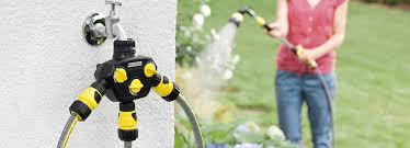 Соединения для садовых <b>шлангов</b> - коннекторы для полива и ...