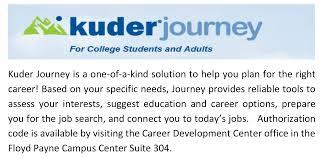 career development center image