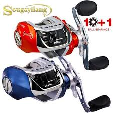 Buy <b>fishing reel double</b> drag at affordable price from 2 USD — best ...