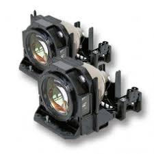 <b>Лампы</b> (<b>комплекты</b>) для видеопроекторов <b>Panasonic</b>