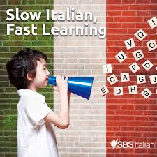 Slow Italian, Fast Learning - Slow Italian, Fast Learning