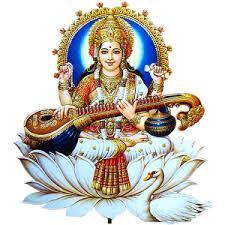 அனைத்து வளங்களையும் பெற வழிவகை செய்பவள் சரஸ்வதி