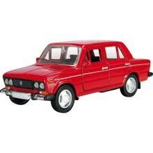 <b>Машинка Autogrand</b> ВАЗ LADA 2106 гражданская 36, русская серия