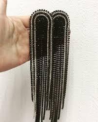 fringe earrings <b>seed bead</b> earrings | Золотые <b>серьги</b>, <b>Серьги</b> с ...