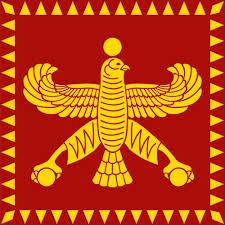 「ペルシャ国王キュロス2世が新バビロニア王国の首都バビロンを占領。」の画像検索結果