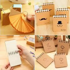 <b>Portable Mini Diary</b> Coil <b>Notepad</b> Pocket Memo Small <b>Notebook</b> ...