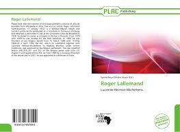 search results for herman yacouba nacambo bookcover of roger lallemand