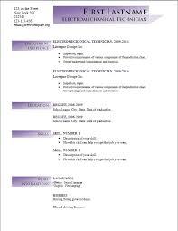 classic cv template classic cv template classic cv template cv cv format word resume format in word file