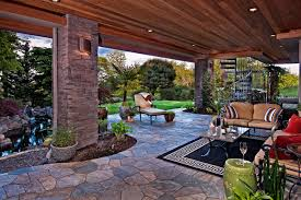 outdoor living spaces gallery outdoor living spaces with more personalization whomestudiocom magazine online home designs