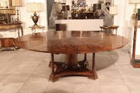 Dining Room Tables That Seat 8 Round Dining Room Table Dimensions Large Round Dining Room Table