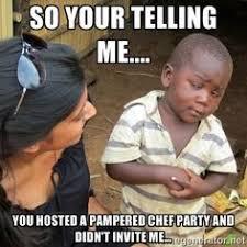 Chef Meme on Pinterest | Eww Meme, Restaurant Humor and Server Memes via Relatably.com