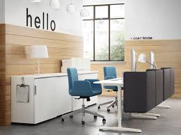 ikea office desks uk a reception desk with bekant desks and galant storage in white patrik bedroomremarkable ikea chair office furniture chairs