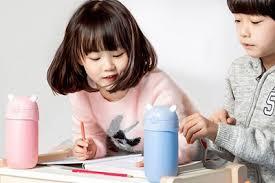 <b>Детский термос Xiaomi mitu</b> (Rice Rabbit) Pink