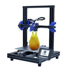 <b>Tronxy</b>® <b>xy</b>-<b>2 pro</b> v-slot prusa i3 <b>diy</b> 3d printer kit 255*255*260mm ...