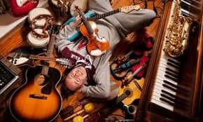 <b>Nigel Kennedy</b> | Music | The Guardian