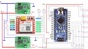 <b>SIM800L</b> and Arduino NANO - Security system - YouTube