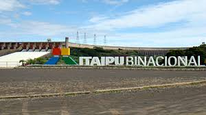 Resultado de imagem para itaipu