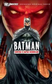 Assistir  Batman Contra o Capuz Vermelho