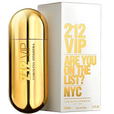 <b>212</b> VIP 2.7 oz EDP for <b>women</b> | <b>Carolina herrera perfume</b>, <b>Perfume</b> ...