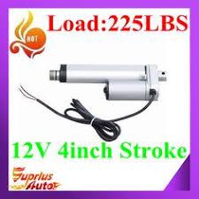 <b>Multi</b>-<b>function Linear Actuator</b> Motor DC12V 200mm Stroke Heavy ...