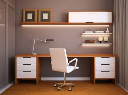 24 minimalist home office design ideas for a trendy working space best home office designs